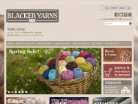 blackeryarns.co.uk