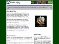 blackjack-tips.co.uk