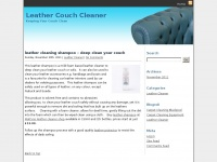leathercouchcleaner.co.uk