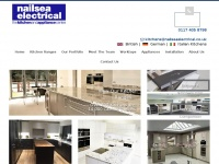 kitchensbynailseaelectrical.co.uk