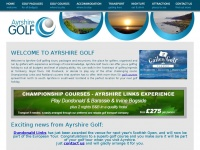ayrshiregolf.co.uk