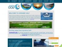 ayrshiregolf.co.uk