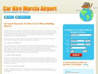 carhiremurcia-airport.co.uk