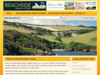 Beachsideholidaycottages.co.uk