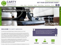 cartyservices.co.uk