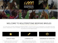 bespokebridles.co.uk