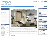 Designerhomeandgarden.co.uk
