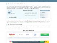 Bestonlinecasinos.org.uk