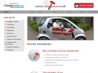surrey-handyman.co.uk