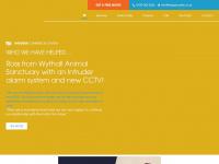 Edgsecurity.co.uk