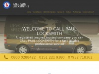 callpaullocksmith.co.uk
