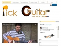 pickguitar.co.uk