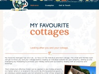 myfavouritecottages.co.uk