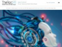 the-aarc.co.uk