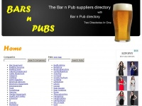 Bars-pubs.co.uk