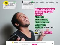 mgcagency.co.uk