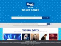magicradiotickets.co.uk