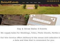 Bales4events.co.uk