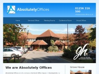 Absolutely-offices.co.uk