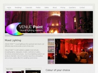 venuepaint.co.uk