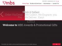 mbsawardsandpromotionalgifts.co.uk
