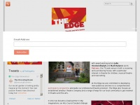Edgetheatre.co.uk