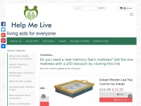 helpmelive.co.uk