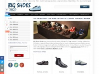 bigshoesshop.co.uk