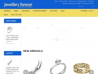 jewelleryforever.co.uk