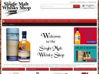 thesinglemaltwhiskyshop.co.uk