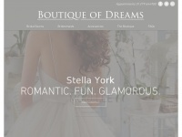 boutiqueofdreams.co.uk
