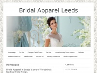 bridalapparelleeds.co.uk