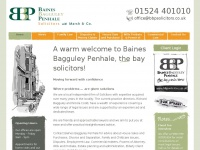Bbpsolicitors.co.uk
