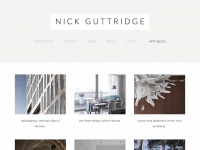 nickguttridge.co.uk