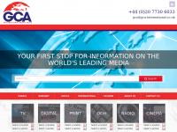 gca-international.co.uk