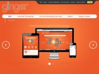ginger-emarketing.co.uk