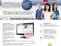 saferfoodessentials.co.uk