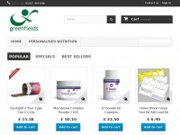 greenfieldshealthstore.co.uk