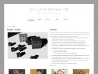 inclusivedesigns.co.uk