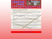 stevecraigceramics.co.uk