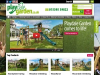 playdalegarden.co.uk