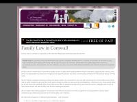 familylawincornwall.co.uk