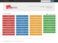 99pbids.co.uk
