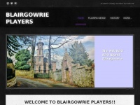 blairgowrieplayers.co.uk