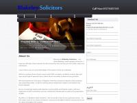 blakeleysolicitors.co.uk