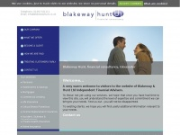 Blakewayhunt.co.uk