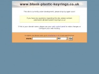 blank-plastic-keyrings.co.uk