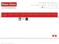 blastclean.co.uk