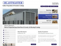 blastmaster.co.uk