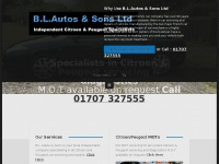 blautos.co.uk